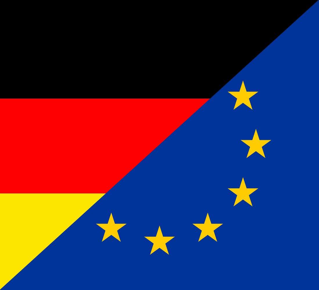 Produktion in Deutschland und in der EU